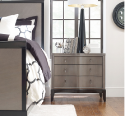 Symphony Nightstand by Legacy Classic