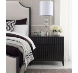 Symphony Bedside Chest by Legacy Classic