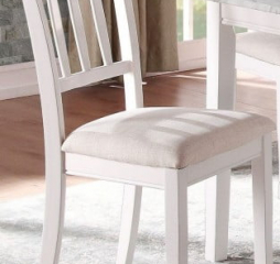 Nadalia Side Chair by Homelegance