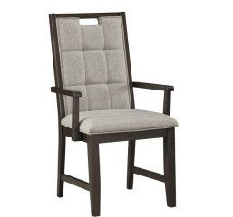 Rathdrum Arm Chair by Homelegance