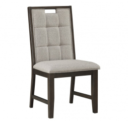 Rathdrum Side Chair by Homelegance