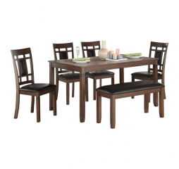Salton Six Piece Dinette by Homelegance