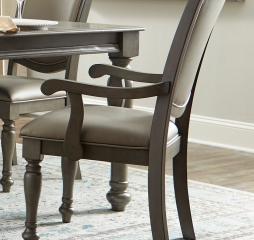 Summerdale Arm Chair by Homelegance