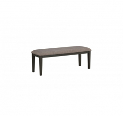 Baresford Dining Bench by Homelegance