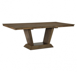 Mesilla Dining Table by Homelegance