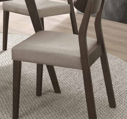 Beane Side Chair by Homelegance