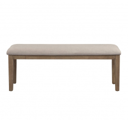 Armhurst Dining Bench by Homelegance