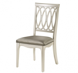 Emmeline Side Chair by Homelegance