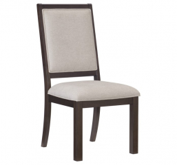 Josie Side Chair by Homelegance