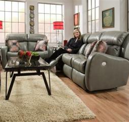 Siri Sofa by Southern Motion