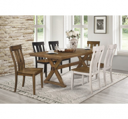 Ormond Dining Table by Homelegance