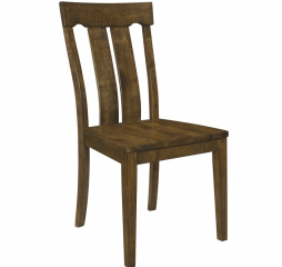 Ormond Side Chair by Homelegance