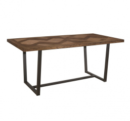 Leland Dining Table by Homelegance