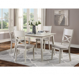 Anderson Dinette Five Piece Set by Homelegance
