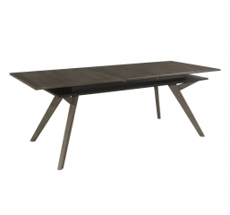 Mezzanine Dining Table by Homelegance