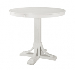 Samuel Round Counter Height Table by Homelegance
