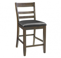 Pike Counter Height Chair by Homelegance