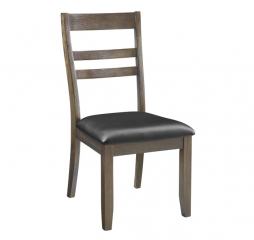 Pike Side Chair by Homelegance