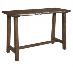 Whittaker Sofa Table by Homelegance