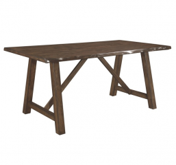Whittaker Dining Table by Homelegance