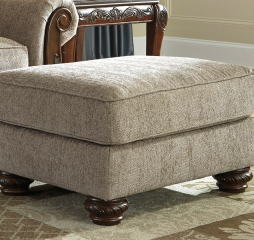 Cecilyn Ottoman Signature Design by Ashley