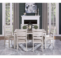 Ithaca Dining Table by Homelegance