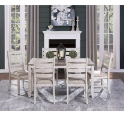 Ithaca Side Chair by Homelegance