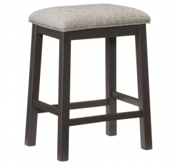 Elias Counter Height Stool by Homelegance