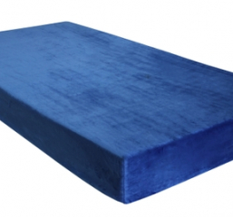 Kid's Seven Inch Foam Waterproof Mattress