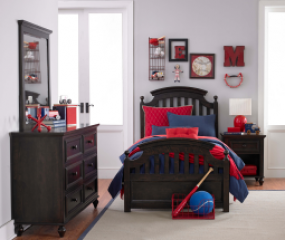Academy Nightstand by Legacy Classic Kids