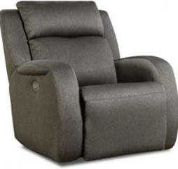 Grand Slam Recliner by Southern Motion