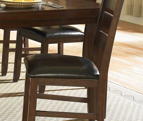 Ameillia Side Chair by Homelegance