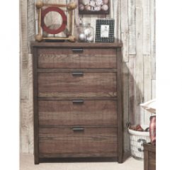 Fulton County Drawer Chest by Legacy Classic Kids