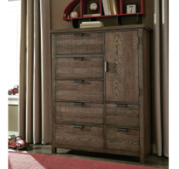 Fulton County Door Chest by Legacy Classic Kids