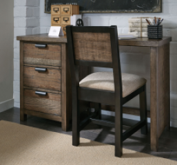 Fulton County Desk Chair by Legacy Classic Kids