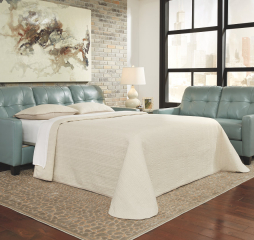 O'Kean Queen Sofa Sleeper Signature Design by Ashley