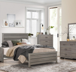 Waldorf Bed by Homelegance