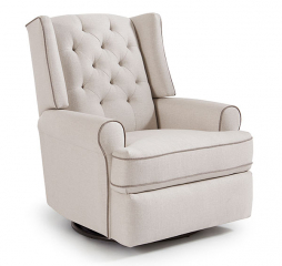 Kendra Recliner by Best Home Furnishings