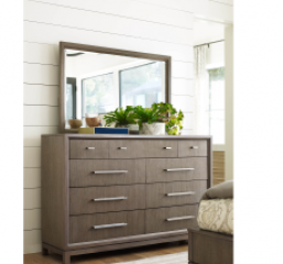 Highline Dresser by Legacy Classic