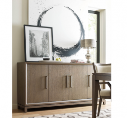 Highline Rachel Ray Credenza by Legacy Classic