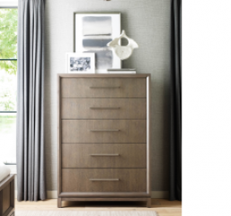 High Line Drawer Chest by Legacy Classic