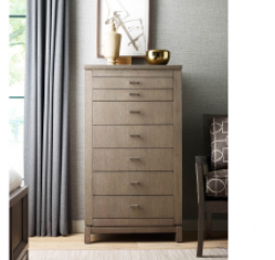 Highline Jewelry Chest by Legacy Classic