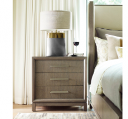 Highline Nightstand by Legacy Classic