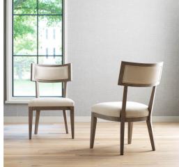 Highline Rachel Ray Klismo Side Chair by Legacy Classic