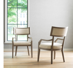 Highline Rachel Ray Klismo Arm Chair by Legacy Classic