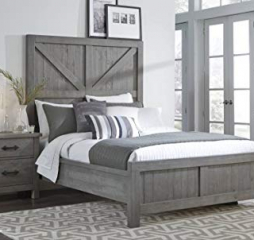 Austin Bed by Modus