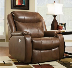 Hercules Recliner by Southern Motion