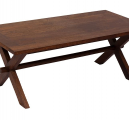 X-Table Coffee Table by Porter