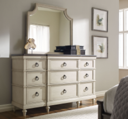 Brookhaven Dresser by Legacy Classic