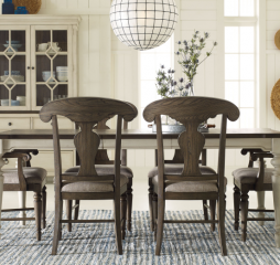 Brookhaven Leg Table by Legacy Classic